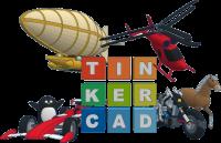 Tinkercad logo