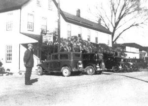 1930-1939 Hotel Calvert