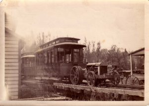 Chesapeake Beach Railroad