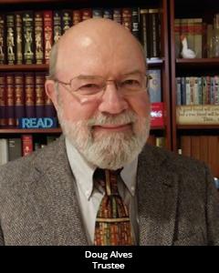 Doug Alves, Trustee